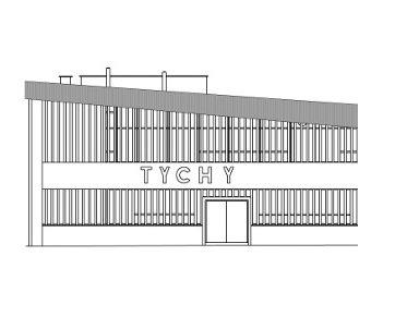 Dworzec PKP w Tychach