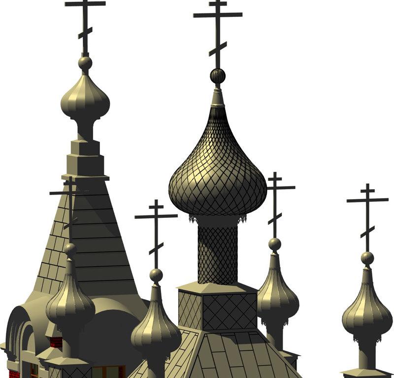 Cerkiew prawosławna pw. Symeona Słupnika w Dołhobyczowie