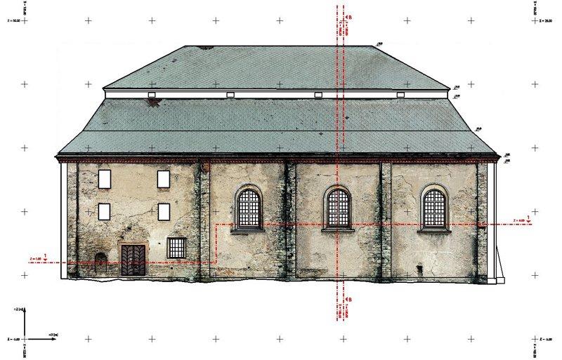 Synagoga w Przysuchej